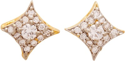 Jewel House Chic And Casual Alloy Stud Earring