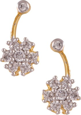 Ritus Collection RCE-0009 Alloy Cuff Earring