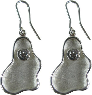 Collana charming Sterling Silver Dangle Earring
