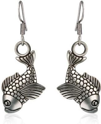 Saffron Craft Festive craft Alloy Drop Earring