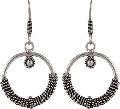 Anamis fashion AMFJAEP03 Aluminum Dangle Earring