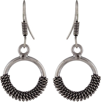 Anamis fashion AMFJAEP10 Aluminum Dangle Earring