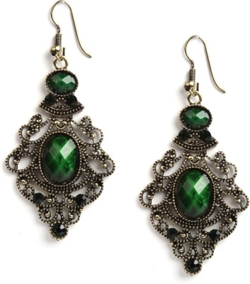 Rubans Designer Alloy Dangle Earring