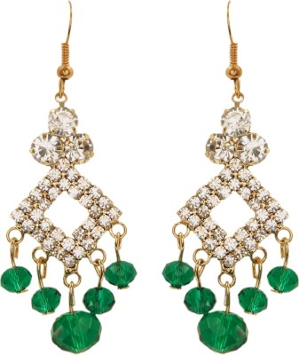 Jewels and Deals FE-152 Alloy Dangle Earring