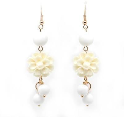 WoW Fashion17 Alloy Dangle Earring