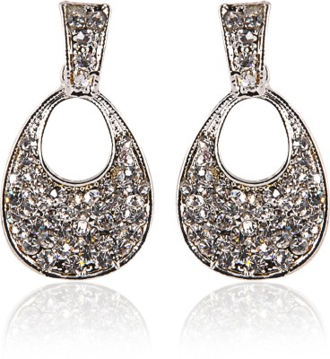 FashionDeals4u Resin Drop Earring