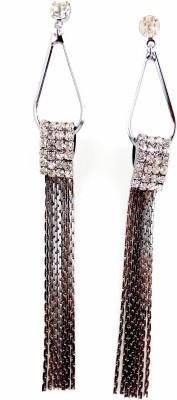Parshwa Jewellery Fashion Earrings Copper Dangle Earring
