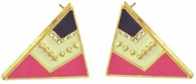 Dhasoomaal Summer Collection Metal Stud Earring