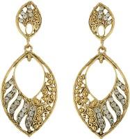 Luxor Season Delight Alloy Drop Earring