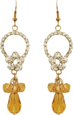 Jewels and Deals FE-150 Alloy Dangle Earring