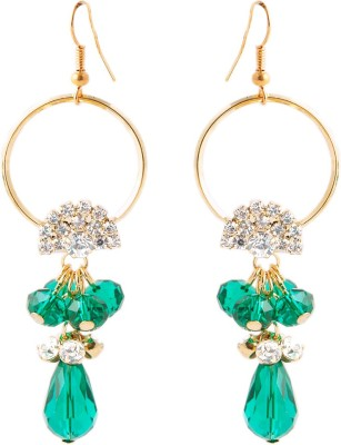 Jewels and Deals FE-122 Alloy Dangle Earring