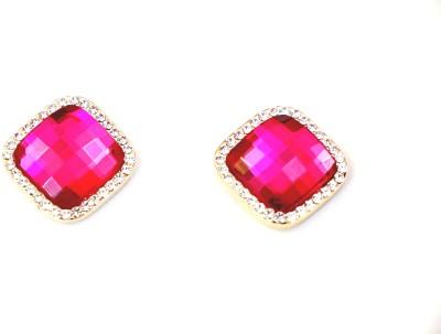 Jiya Fashion Pretties Sparkle shine Crystal Stud Earring