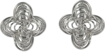 Gildermen GMEA10LKRR18 Brass Huggie Earring