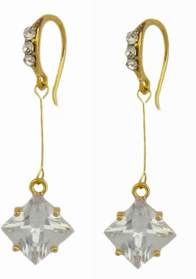 GB Jewellery Western Design Alloy Dangle Earring
