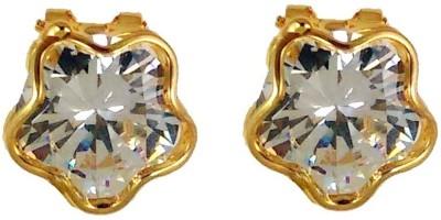 Hotpiper Designer Crystal Alloy Stud Earring