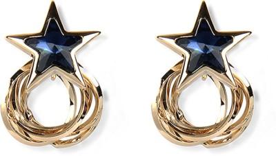 Aimez Pretty Little Pieces - Star Metal Drop Earring