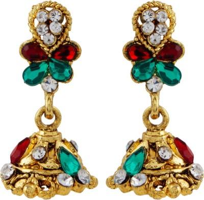 Jewels and Deals kareena Earring Alloy Jhumki Earring