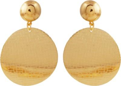 Jewels and Deals FE-515 Alloy Drop Earring