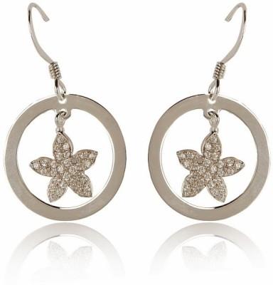 Arezzo Sterling Silver Dangle Earring