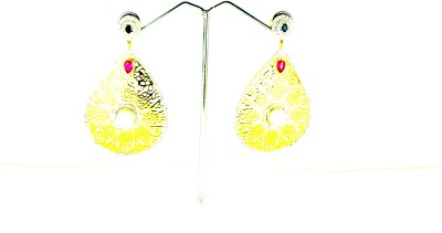 Chouhan Stylish ear set Metal Drop Earring