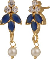 Archi Collection Style Diva Cubic Zirconia Alloy Drop Earring best price on Flipkart @ Rs. 235