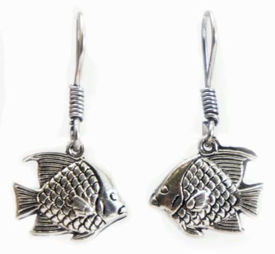 ShopHomely Metal Drop Earring