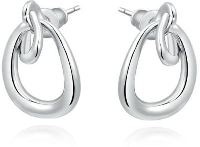 Womanwa Trendy Fad Alloy Drop Earring