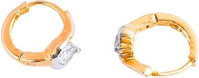 sparsh designer 1 Alloy Huggie Earring