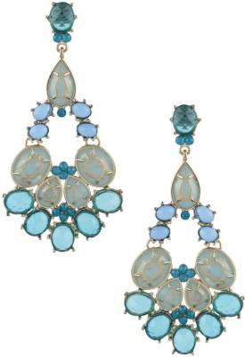 Anuradha Art Beautifully designed Metal Drop Earring