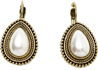 UV Instyle Alloy Clip-on Earring