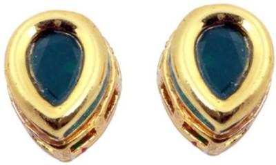 Waama Jewels Elegant Alloy Stud Earring