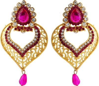 Jewels and Deals FE-586 Alloy Drop Earring
