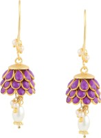 Archi Collection Style Diva Cubic Zirconia Alloy Jhumki Earring best price on Flipkart @ Rs. 335