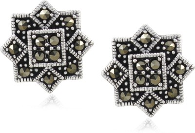 Xcite Geometrick Design Alloy Stud Earring at flipkart