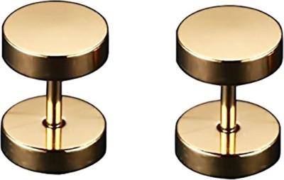 Solidindia Craft Earr8 Metal Stud Earring