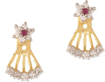 Sixmeter Sixmeter Jewels Stud Earring For Girls (027) Alloy Stud Earring