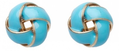 Passion @ Zeevstar Mini Knot Alloy Clip-on Earring