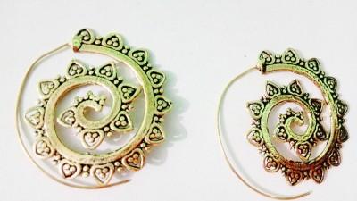 zenith jewels princess82 Brass Stud Earring