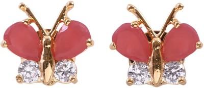 The Kewl Korner Fashion Earrings Metal Stud Earring