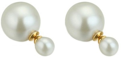 House of Wolfgang Alloy Stud Earring