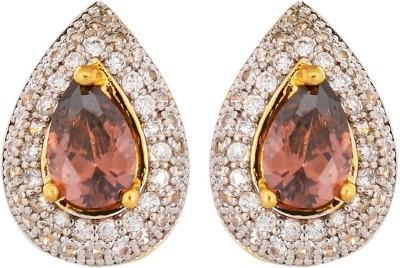 tsb RETAILS ER-0308 Brass Stud Earring