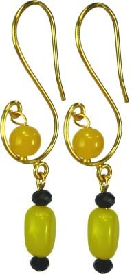 Dressme Designer Collection Glass Dangle Earring