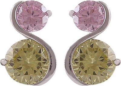 CatchMe Lush Alloy Stud Earring