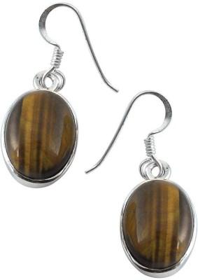 Miska Silver Authentic Silver Dangle Earring