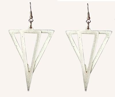 Gajraula Crafts Good Looking Alloy Dangle Earring
