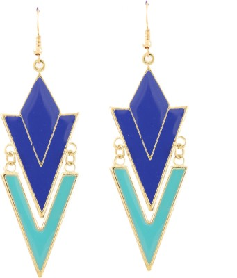 Oasis Jewellery Style Diva Alloy Dangle Earring