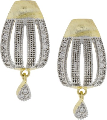 Sixmeter Sixmeter Jewels Earrings For Girls (1103) Alloy Drop Earring