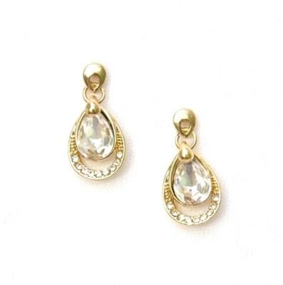 Pretty Women Alloy Drop Earring