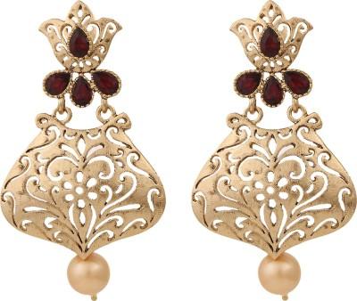 Voril Fashion Alloy Drop Earring