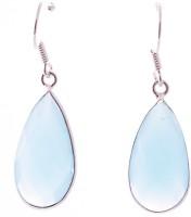 Zizli Style Diva Sterling Silver Dangle Earring best price on Flipkart @ Rs. 999